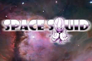 Space Squid Magazine